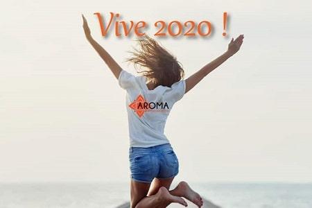 Vive la communication digitale en 2020 !