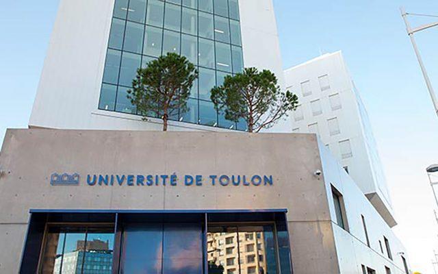 Université de Toulon La Garde