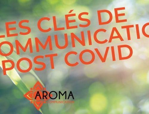 Les clés de la communication après COVID