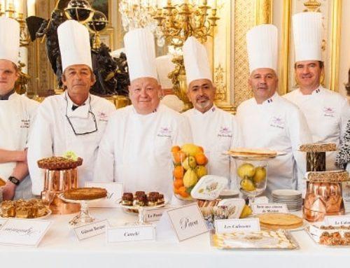 Pâtissiers de France