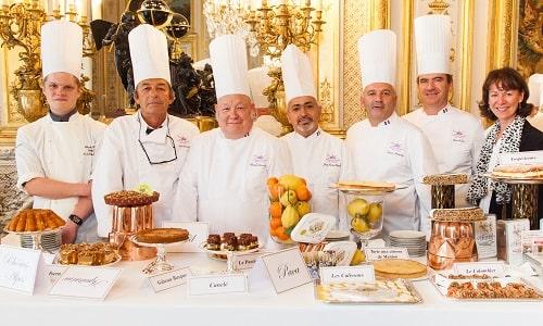 Associations des Pâtissiers France