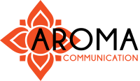 Aroma Communication Logo