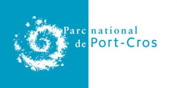 Logo Parc National de Port Cros